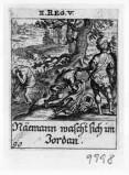 Küsel J. C.-Küsel M. M. (1688-1700), Naaman guarito dalla lebbra