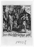 Küsel J. C.-Küsel M. M. (1688-1700), Gesù Cristo guarisce il paralitico