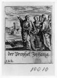 Küsel J. C.-Küsel M. M. (1688-1700), Profezia di Sofonia