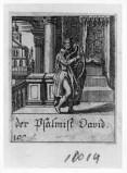 Küsel J. C.-Küsel M. M. (1688-1700), Davide