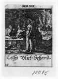 Küsel J. C.-Küsel M. M. (1688-1700), Lot e le figlie