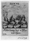 Küsel J. C.-Küsel M. M. (1688-1700), Daniele e la visione delle bestie
