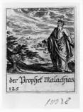 Küsel J. C.-Küsel M. M. (1688-1700), Malachia