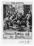 Küsel J. C.-Küsel M. M. (1688-1700), Geremia gettato nella cisterna