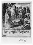Küsel J. C.-Küsel M. M. (1688-1700), Zaccaria