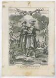 Calcografia Remondini sec. XVIII, Ss. Cosma e Damiano