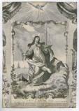 Calcografia Remondini seconda metà sec. XVIII, S. Maria de Cervellon