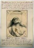 Ambito italiano sec. XIX, Transito di S. Martino