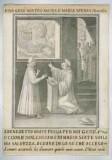 Ambito italiano sec. XVII, S. Benedetto