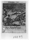 Küsel J. C.-Küsel M. M. (1688-1700), Diluvio universale