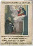 Calcografia Remondini seconda metà sec. XVIII, S. Gregorio di Narek