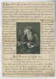 Calcografia Wagner J. metà sec. XVIII, B. Bernardo da Offida
