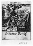 Küsel J. C.-Küsel M. M. (1688-1700), Sacrificio di Gedeone