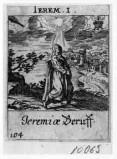 Küsel J. C.-Küsel M. M. (1688-1700), Vocazione di Geremia