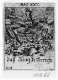 Küsel J. C.-Küsel M. M. (1688-1700), Giudizio universale