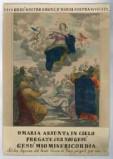 Calcografia Briola P. seconda metà sec. XIX, Assunzione della Madonna