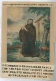 Tipografia Turgis seconda metà sec. XIX, S. Francesco di Paola