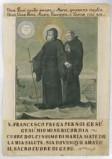 Stamperia Cavalli N. seconda metà sec. XVIII, S. Francesco di Paola