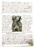 Stamperia Klauber sec. XVIII, Arcangelo Gabriele