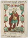 Calcografia Remondini sec. XVIII, S. Teodoro il Grande 2/2