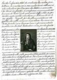 Ambito italiano sec. XIX, S. Eufrasia