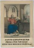 Stamperia Gangel e Didion (1861-1868), S. Giovanni di Dio