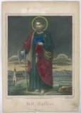 Werosta C. sec. XIX, S. Mattia