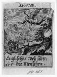 Küsel J. C.-Küsel M. M. (1688-1700), Angelo dell'Apocalisse