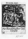 Küsel J. C.-Küsel M. M. (1688-1700), Esploratori nella terra di Canaan