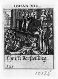 Küsel J. C.-Küsel M. M. (1688-1700), Ecce Homo