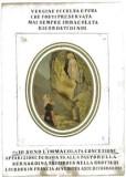 Ambito italiano sec. XIX-XX, Madonna di Lourdes