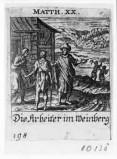 Küsel J. C.-Küsel M. M. (1688-1700), Padrone invia lavoranti agricoli