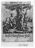 Küsel J. C.-Küsel M. M. (1688-1700), Peccato originale