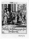 Küsel J. C.-Küsel M. M. (1688-1700), Giuseppe riconosciuto dai fratelli