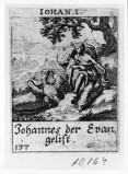 Küsel J. C.-Küsel M. M. (1688-1700), S. Giovanni Evangelista