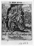 Küsel J. C.-Küsel M. M. (1688-1700), Elia ordina di uccidere i sacerdoti di Baal