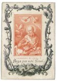 Calcografia Remondini seconda metà sec. XVIII, S. Francesco di Sales