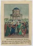 Stamperia Battioli C. (1830), Matrimonio di Maria
