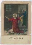 F.lli Gangel e Didion P. (1858-1861), S. Vincenzo di Saragozza