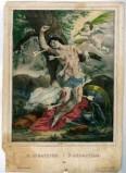Tipografia Turgis sec. XIX, S. Sebastiano