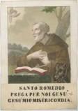 Stamperia Batelli e Fanfani sec. XIX, S. Francesco d'Assisi