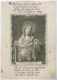 Calcografia Remondini sec. XVIII, S. Veronica