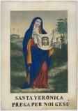 Ambito italiano sec. XIX, S. Veronica