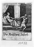 Küsel J. C.-Küsel M. M. (1688-1700), Giuseppe e la moglie di Putifarre