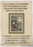 Schiavonetti L. seconda metà sec. XVIII, S. Massenza