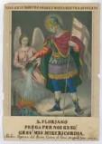 Stamperia Wentzel J. F. (1838-1869), S. Floriano