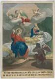 Calcografia Remondini sec. XVIII, Transito di S. Giuseppe