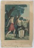 Stamperia Battioli C. sec. XIX, Martirio di S. Pietro da Verona