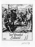 Küsel J. C.-Küsel M. M. (1688-1700), Abacuc