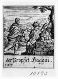Küsel J. C.-Küsel M. M. (1688-1700), Aggeo